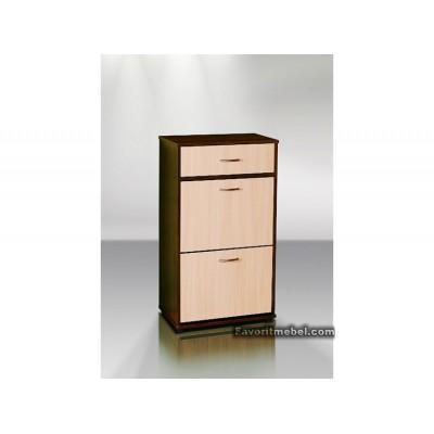 Обувной шкаф ТО-2
