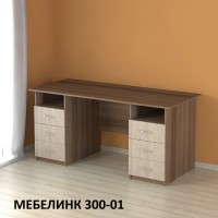 Письменный стол Мебелинк-300-01