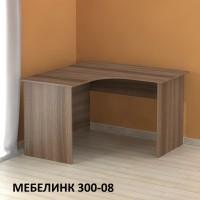 Письменный стол Мебелинк-300-08
