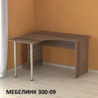 Письменный стол Мебелинк-300-09