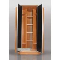 Шкаф угловой версаль распашной(зеркало)