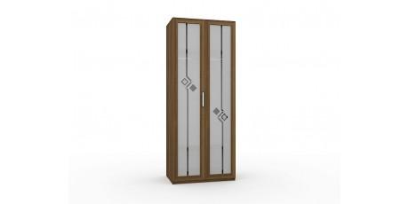 "Шкаф с дверью ""Гармошка"""
