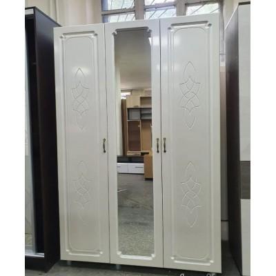 Шкаф 3х створчатый ШК 916 от спальни ВИКТОРИЯ