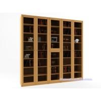 Книжный шкаф  Гала 5.1