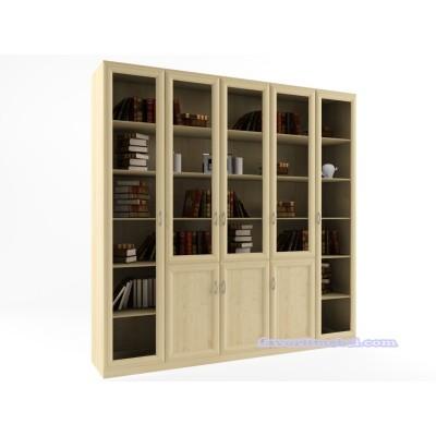 Книжный шкаф  Гала 5.3