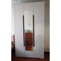 Шкаф 3-х створчатый Валенсия ШК 012  (Стендмебель)