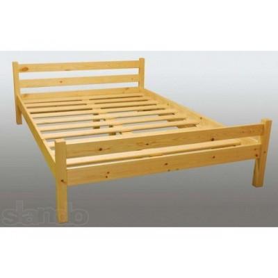 Кровать из дерева 1400*2000