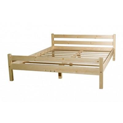 Кровать из дерева 1600*2000