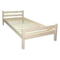 Кровать из дерева 900*2000