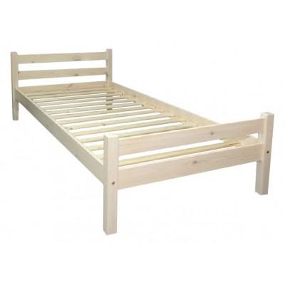 Кровать из дерева 1200*2000