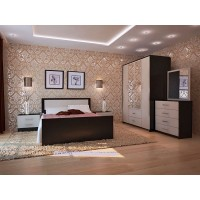 Спальня  Фиеста вар.1