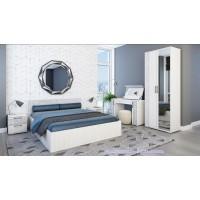 Спальня Лагуна комплект 1 бтс