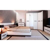 Спальный гарнитур «Вегас»