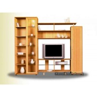 Мебельная стенка Александра-1