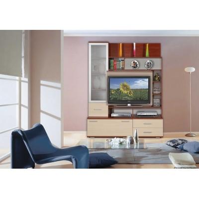 Мебельная стенка Калипсо-7