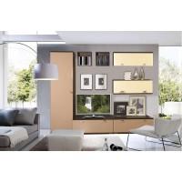 Мебельная стенка Домино-9