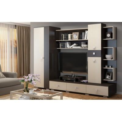 Мебельная стенка Гледис-3