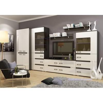 Мебельная стенка Виго