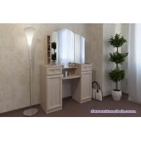 Стол туалетный Анжелика-1 МДФ