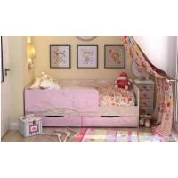 """Детская кровать """"Дельфин"""" 1.8"""