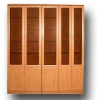 Книжный шкаф  Верона 5А