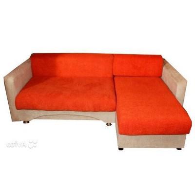 Угловой диван Оптима